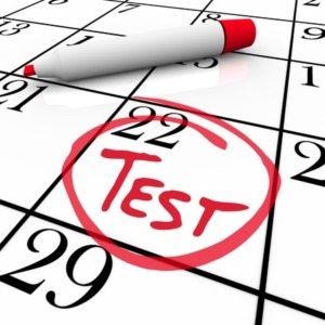 LSAT Test Information