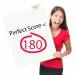 LSAT Scoring a Perfect Score