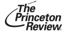 Princeton Review LSAT prep