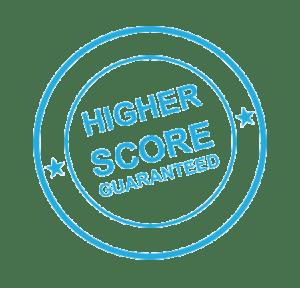 kaplan higher score guarantee