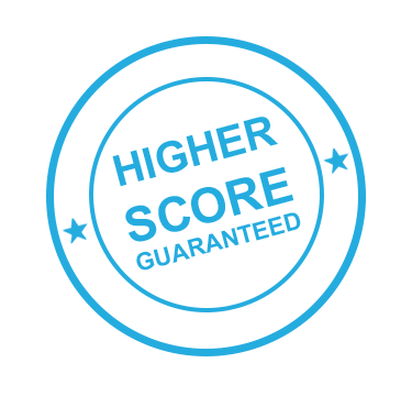 kaplan higher score guarantee