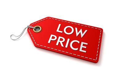 velocity low-price