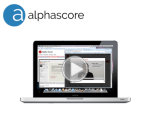 alphascore lsat course review