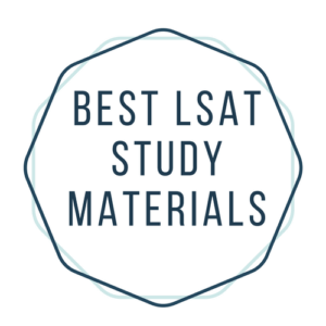 Best LSAT Study Materials