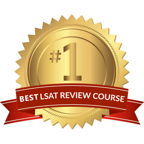 Best LSAT Prep Course