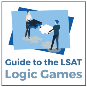 Guide to the LSAT Logic Games