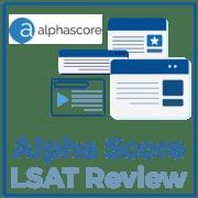 Alphascore LSAT Review