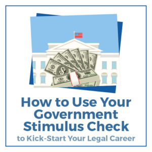 How to Use Your Government Stimulus Check
